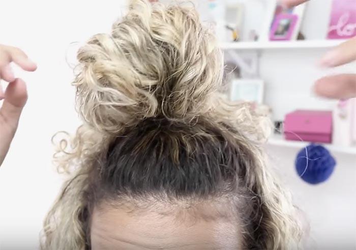 laco cabelo cacheado 3