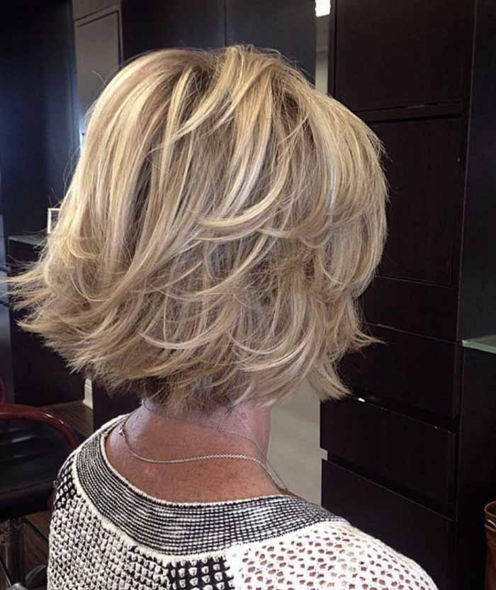 corte de cabelo moderno para senhoras
