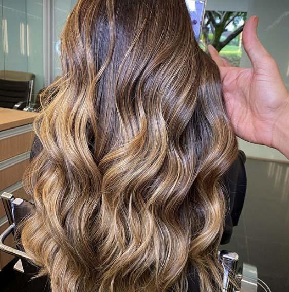 ombre hair 2 1